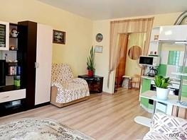 1-комнатная квартира, 32.4  м², 2/4 этаж
