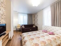 1-комнатная квартира, 32  м², 2/4 этаж