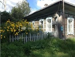Дом, Октябрьская