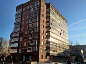Новостройка Киевская, 92