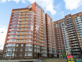 Новостройка КАЛИНИНСКИЙ, дом 1, 1-3 этап