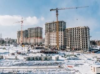 Иркутская область не попала в число регионов с высокой девелоперской активностью