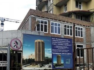 Для достройки проблемных домов на Декабристов и Бориса Богаткова запустили новый МИП