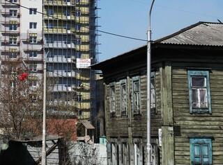 На Московке построят многоэтажку для расселения жителей аварийных домов