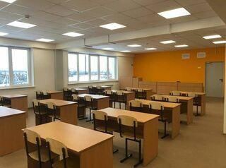 Питерская компания спроектирует школу на улице Мелентьева в Иркутске