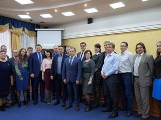 «ВостСибСтрой» отметили грамотой за реконструкцию КОС Иркутска