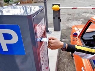 Выбрана компания для строительства паркинга на улице Маерчака