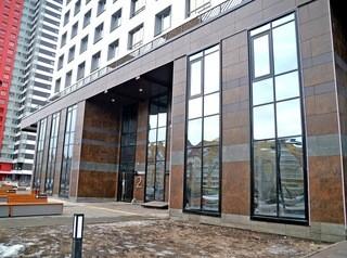 Красноярский застройщик предложил новый формат продажи коммерческой недвижимости