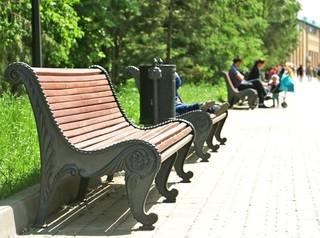 Началось голосование за парки и скверы Омска, которые благоустроят в 2022 году