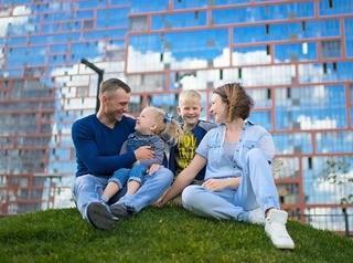 Банки меняют условия программы семейной ипотеки