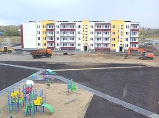 «Стройбетон» открыл продажу квартир в двух новых домах ЖК «Амурский-2»