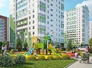 Красноярский застройщик меняет представление о панельном домостроении
