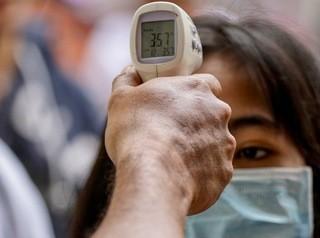 Красноярский край принимает меры против распространения коронавируса