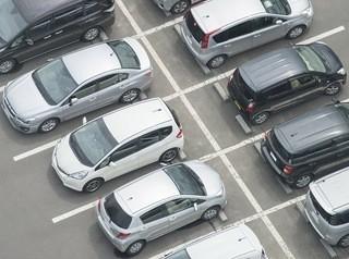 На земельный аукцион в мае выставят участок для размещения паркинга на улице Маерчака