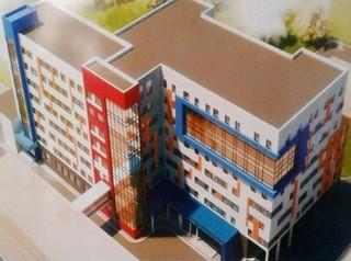 Строительство детского хирургического корпуса может начаться в 2020 году
