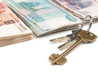 Средний размер ипотеки в Иркутской области за год вырос на 16,5%