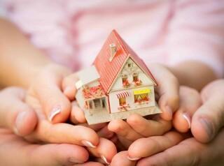Получение материнского капитала на строительство частного дома упрощается