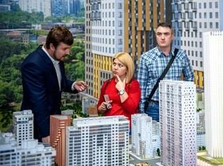 В Красноярске сокращается предложение новостроек
