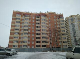 В Омске для дольщиков долгостроя на Мишина, 8, достроят дом на Мишина, 5