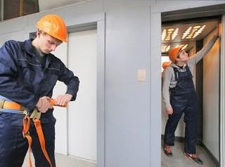 В Красноярском крае в замене нуждаются 3 тысячи лифтов в многоквартирных домах