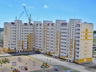 Компания «Стройбетон» готовится объявить старт продаж нового дома