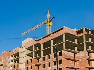 Алтайский край нарастил объемы строительства жилья в 2020 году