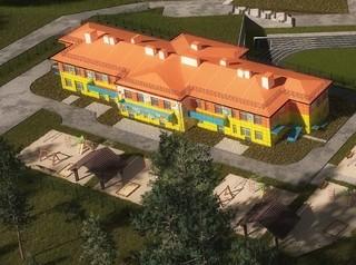В Юго-Западном начали строить детсад на 140 мест