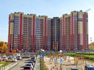 Новый дом «Южных Ворот» возле школы «Интеграция» заселяется на следующей неделе