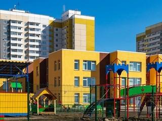 18 детских садов построят в Красноярске до 2021 года