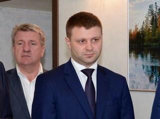 Министром строительства и ЖКХ Омской области назначен Антон Заев