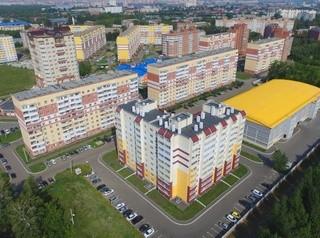 «Стройбетон» и Сбербанк покажут квартиры в «Космическом» и «Амурском-2»