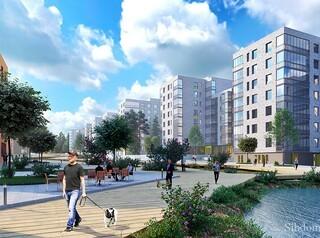 Утвержден проект застройки участка в Ветлужанке жильем бизнес-класса