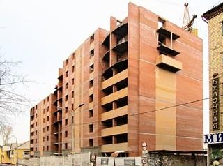 Арбитражный суд решил, как поделить средства от продажи долгостроя «Сибстоуна» на Баумана