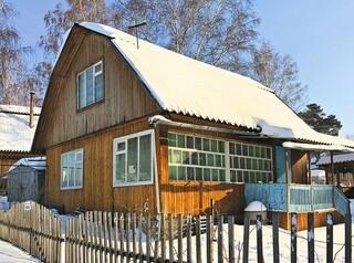 Сократился выбор домов, которые можно купить за городом в сельскую ипотеку