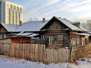 Расселить всё аварийное жильё с износом более 70% в Новосибирске смогут только через 44 года