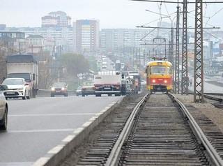 Завершена масштабная реконструкция улицы Попова