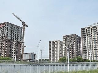 Какие дома в Иркутской области достроят без эскроу-счетов?