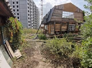 38 садовых участков в Кемерове отдают под строительство многоэтажек