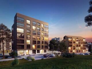Проект жилого комплекса бизнес-класса в Ветлужанке рекомендуют утвердить