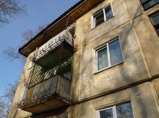 Первые итоги обследования «опасных» хрущёвок в Иркутской области получат в марте