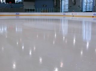 Ледовую арену построят в Иркутске на улице Ленской