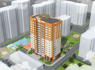 Стартовали продажи квартир в новом кирпичном доме на Островского
