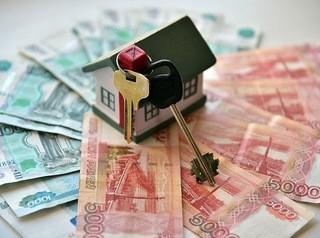 Мошенничеству с государственной выплатой 450 тысяч рублей на погашение ипотеки поставили заслон