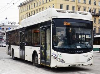 Осенью на улицы Новокузнецка выйдут 280 новых автобусов