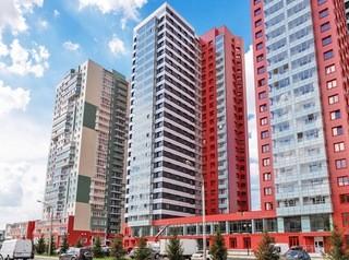 С начала 2019 года застройщики сдали 533 тысячи «квадратов» жилья