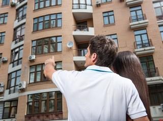 Главным фактором при выборе квартиры сегодня является цена