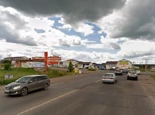 В Красноярске начнется реконструкция дороги в поселок Элита