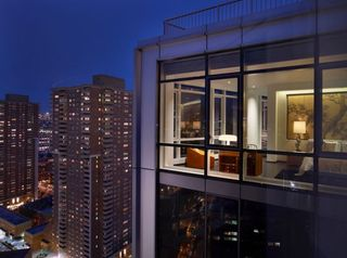 Закон о статусе апартаментов распространят на уже построенные апарт-комплексы