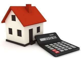 Принят новый порядок расчета налога на недвижимость