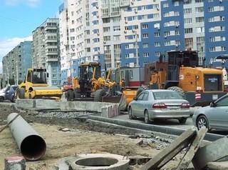 Реконструкция площади Лыщинского завершится в 2021 году